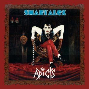 Adicts - Smart Alex LP
