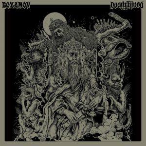 Deathkings / Rozamov - Split