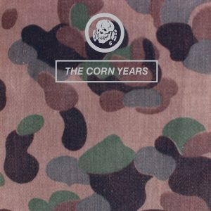 Death In June - The Corn Years