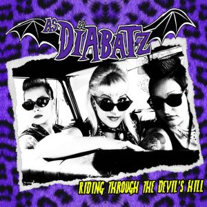 As Diabatz - Riding Through the Devil's Hill