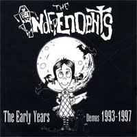 The Independents - The Early Years