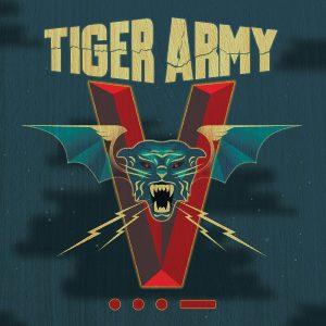 Tiger Army - V•••-