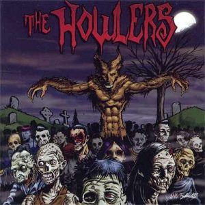 The Howlers - Follow the Wolf