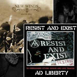 Resist and Exist / New Winds Bundle