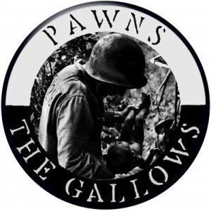 "Pawns ""Gallows"" Button"