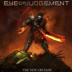 Eye of Judgement - The New Crusade