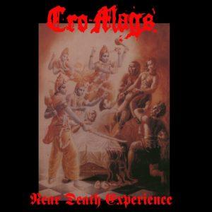 Cro Mags - Near Death Experience LP