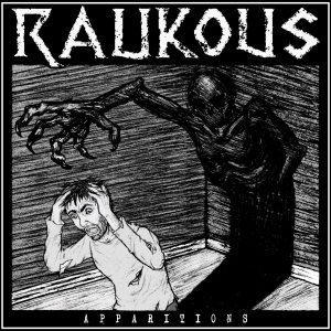 Raukous - Apparitions