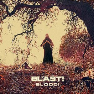 BL'AST - Blood LP