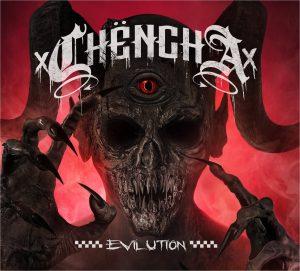 Chencha - Evilution