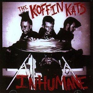 Koffin Kats - Inhumane