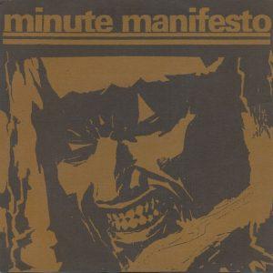Minute Manifesto / Shank - Parasite