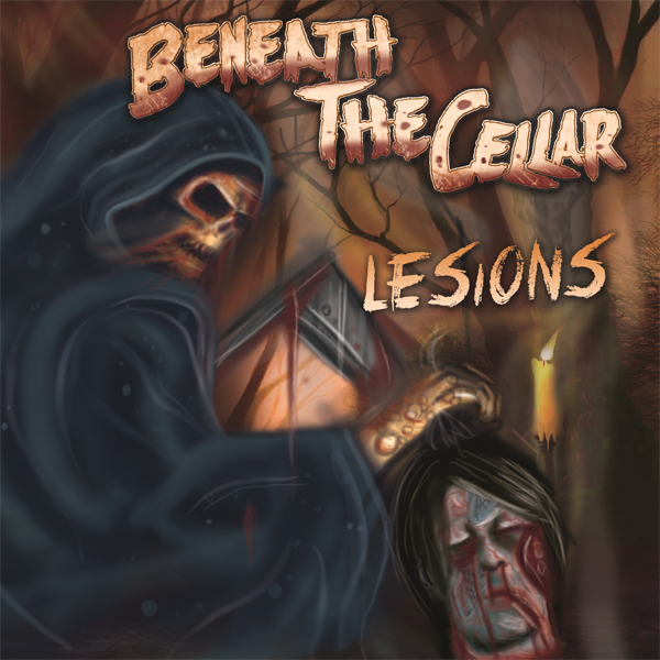 Beneath the Cellar - Lesions