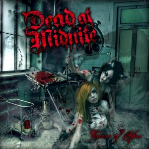 Dead At Midnite - Curse of You