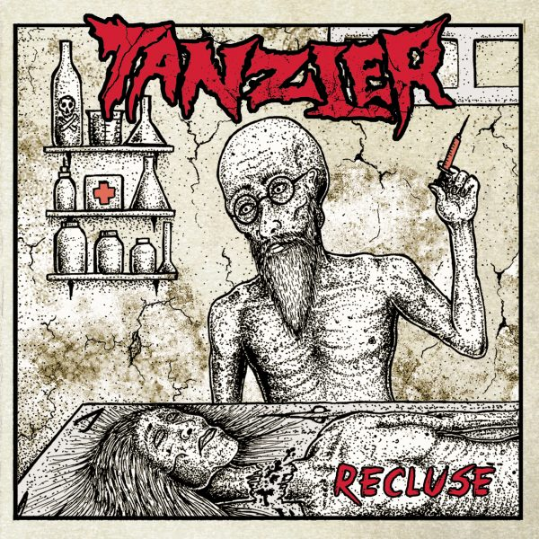 Tanglier - Recluse