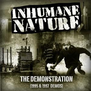 Inhumane Nature - The Demonstration