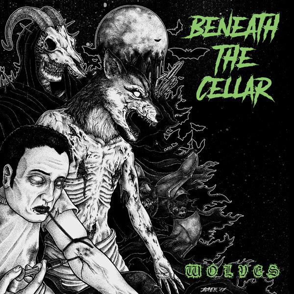 Beneath the Cellar - Wolves (Nightmare #25)