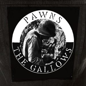 "Pawns ""The Gallows"" Patch"