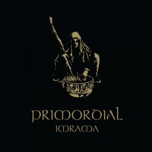 Primordial - Imrama