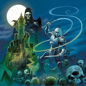 Castlevania 2: Simon's Quest - Soundtrack