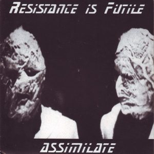 Resistance Is Futile Assimilate Compilation
