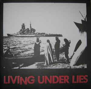 Living Under Lies - Out of Fuel