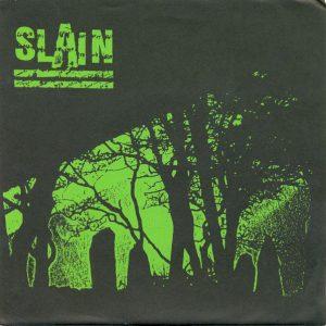 """Slain / State Of Filth - Split 7"""""""