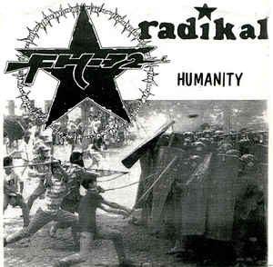 FH-72 Radikal Humanity