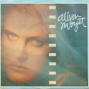 Alison Moyet - Invisible EP