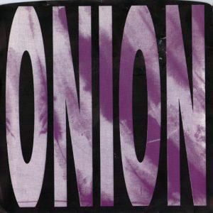"Onion 7"""