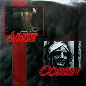 """Arise / Corrin - Split 7"""""""