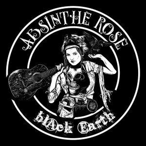 Absinthe Rose - Black Earth