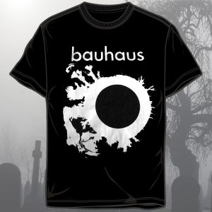 "Bauhaus ""Sky's Gone Out"" Shirt"
