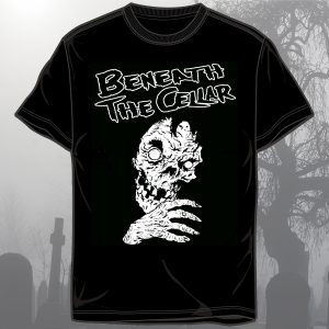 "Beneath The Cellar ""Ghoul"" Shirt"