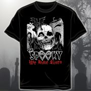 The Spooky - We Have Risen Shirt