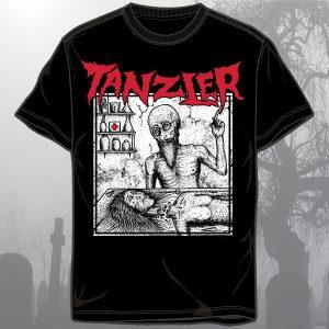 "Tanzler ""Recluse"" Shirt"