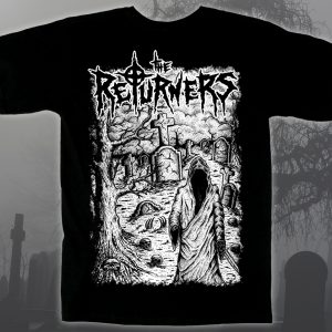 "The Returners ""Graven"" Shirt"
