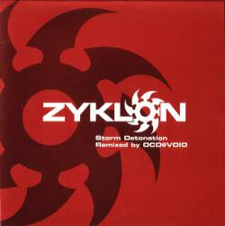 Zyklon - Red Harvest