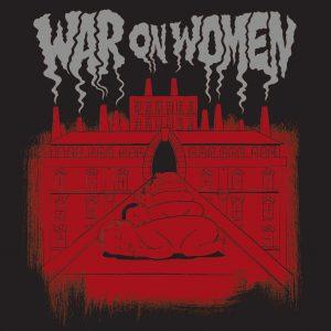 War On Women - S/T