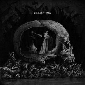 Funerary / Ooze - Split LP
