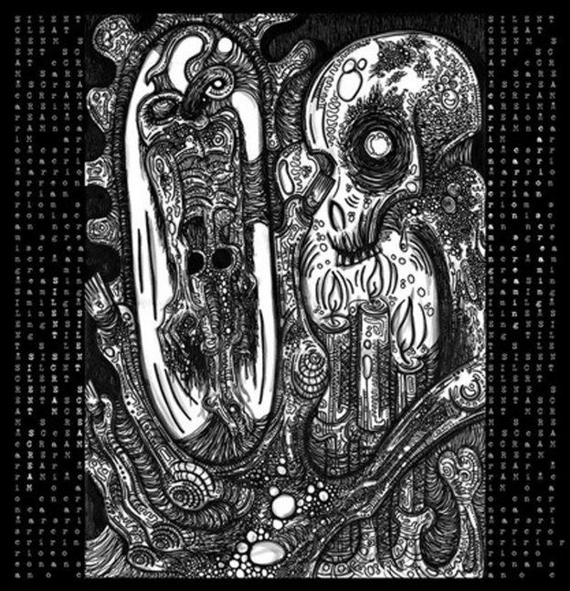Silent Scream - Carrion Screaming