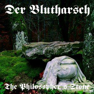 Der Blutharsch - The Philosopher's Stone