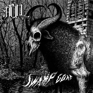 Hull - Legend of the Swamp Goat