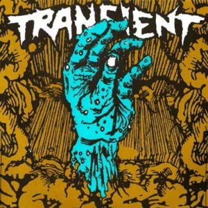 Transient / This Runs On Blood - Split 7""