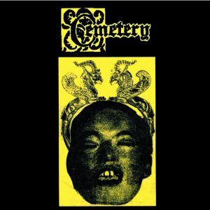 Cemetery - Collection LP