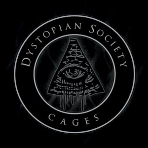 Dystopian Society - Cages LP
