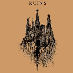 Ruins - Split with Usnea