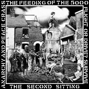 Crass - Feeding of the 5000