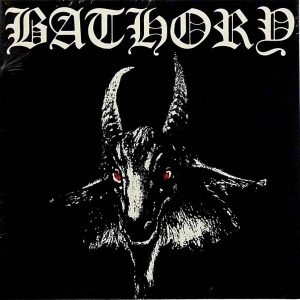 Bathory - S/T LP