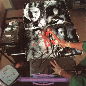 Carcass - Necroticism LP